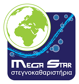Mega Star Logo